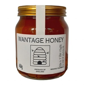 Wantage Honey