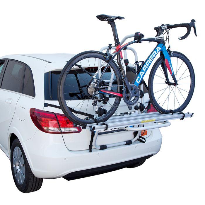 hyundai kona 5 t suv bj 2020 fabbri fahrradtrager f 3 fahrrader