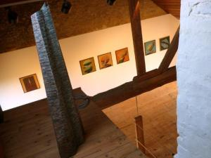Jan Beekman Foundation Windows Art Exhibition
