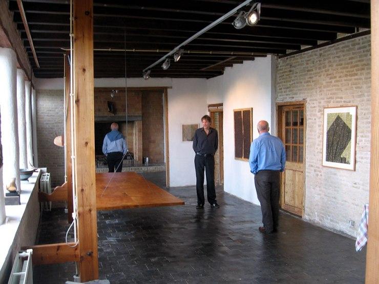 Beekman Foundation Art Center