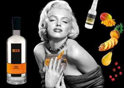 Beek Gin & Tonic