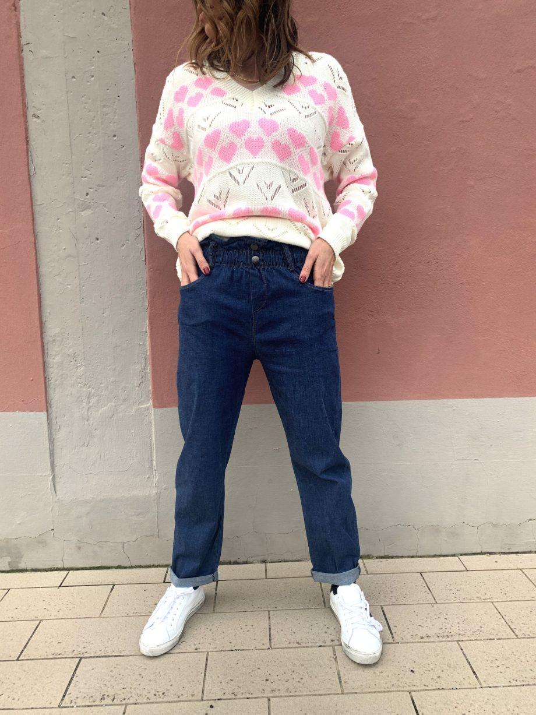Jeans Caramella3