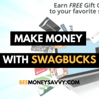 Making Money with Swagbucks