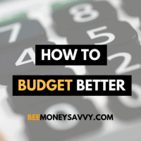 How to Budget Better