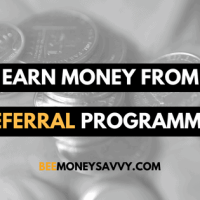 Earn Money with Referral Programmes