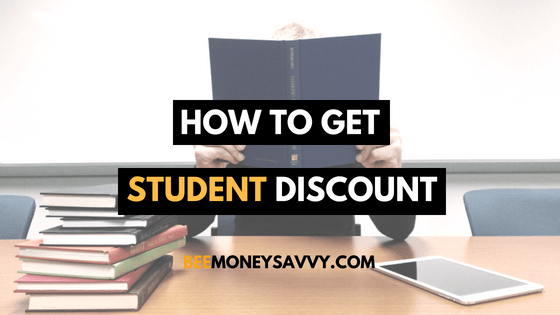 Student Discount: Updated Guide