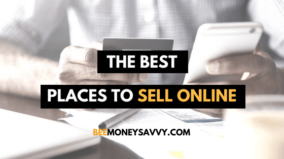 The Best Places to Sell Online