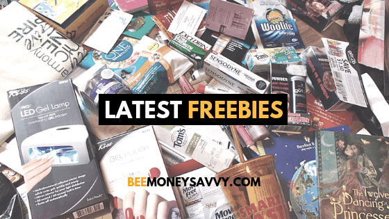 Latest Free Money Offers