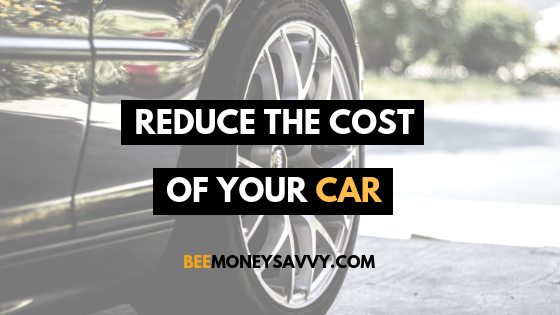 Worried About How Much Your Car Is Costing You?