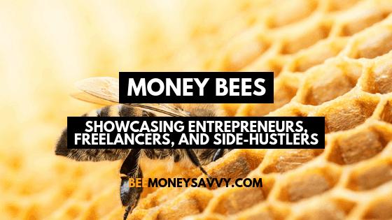 Money Bees