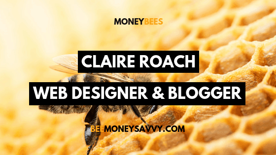 "Money Bee Stories: ""I've always loved money saving and finding deals online"""