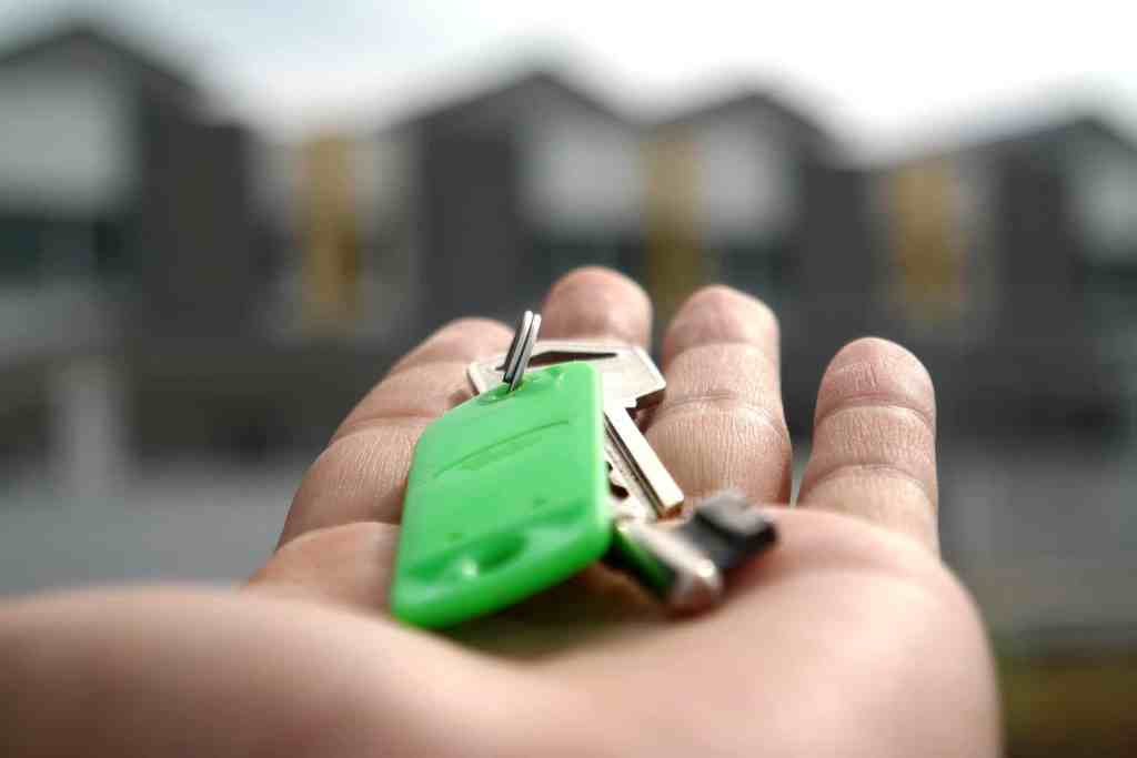win your first home deposit