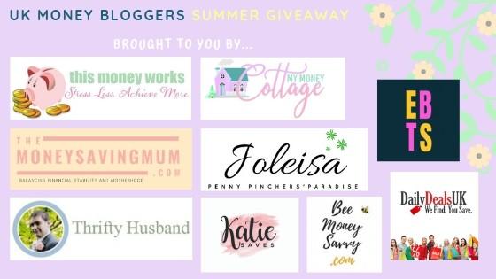 UK Money Bloggers 2