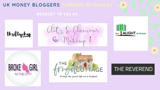 Money Bloggers Competition