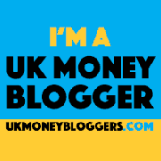 Money Blogger UK