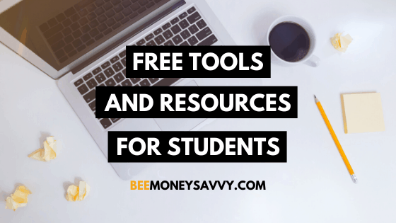 Free Tools and Resources for Students