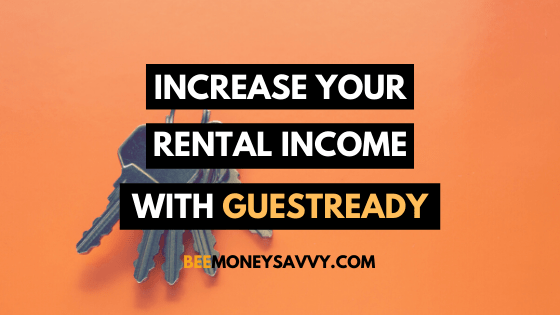 Increase Your Rental Income with GuestReady