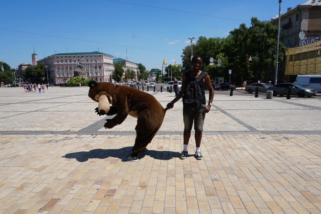 baloo kiev ukraine