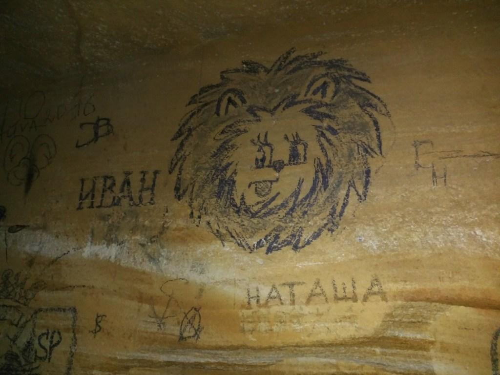 catacombs odessa ukraine