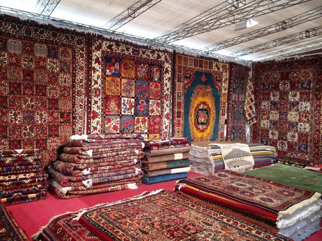carpet tehran