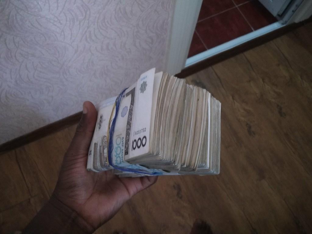 money uzbekistan