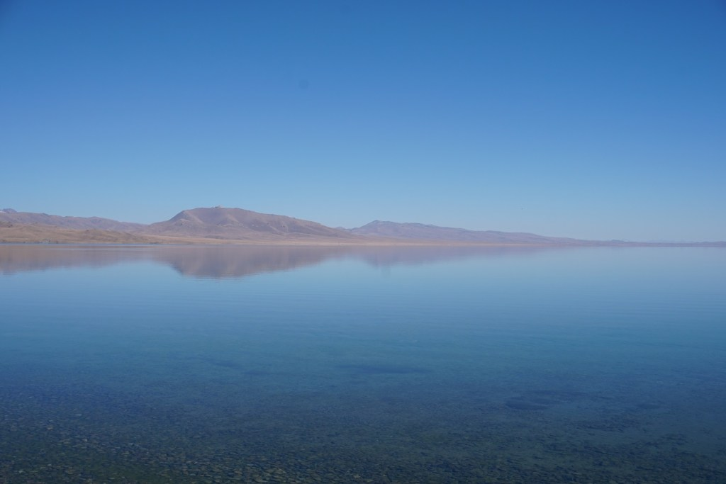 song kul central asia