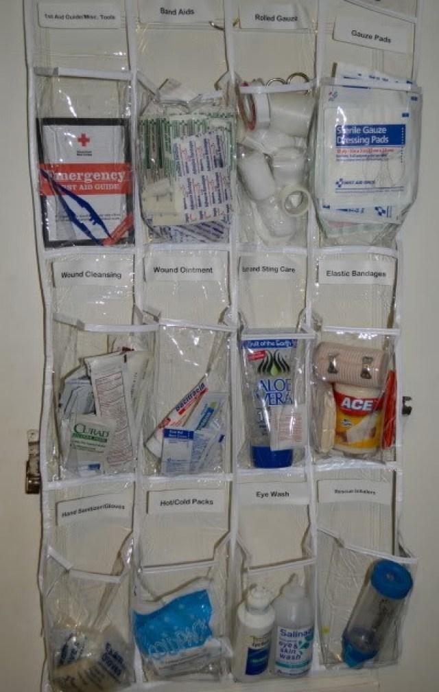 Ranger son armoire pharmacie bee organis e - Comment bien ranger son armoire ...