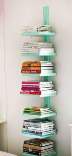 étagère de magazines