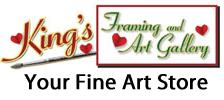 Kings Framing and Art Gallery