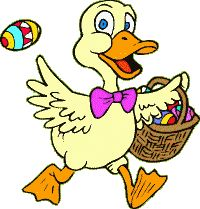 Wer Ostern Mit Den Eiern Spielt