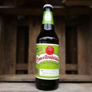 Grodziskie | Grätzer Bier Browar Grodzisk