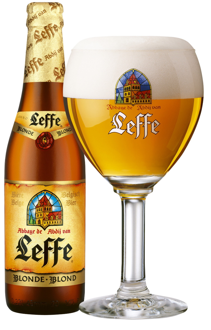 Image result for leffe