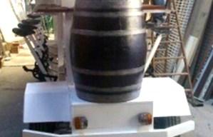 Medio barril