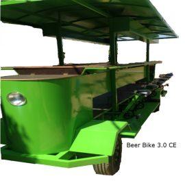 beer bike green-00