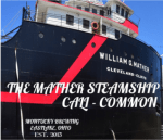 THE MATHER STEAMSHIP CALI COMMON