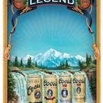 Coors legends