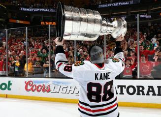 Beer League Heroes Patrick Kane