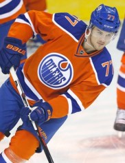 Klefbom is the man for the Oilers.