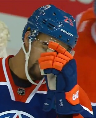 Could the Oilers trade Darnell Nurse?