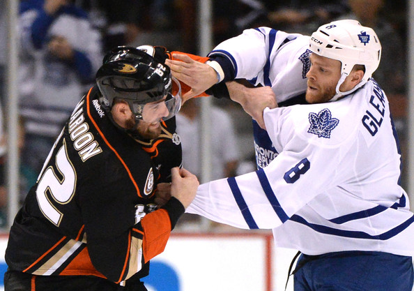 Toronto+Maple+Leafs+v+Anaheim+Ducks+hTv05GaL7-ol