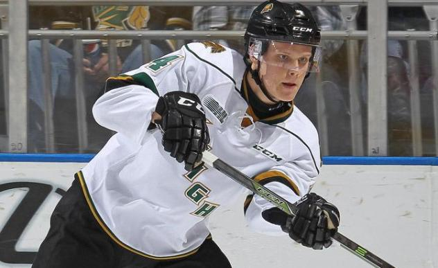 b51e2f15 Will this Finnish rearguard be the first dman whose name is called at the  draft this