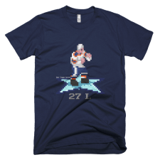 Click on the pic and grab a new 16-bit Fighting Looch tee!