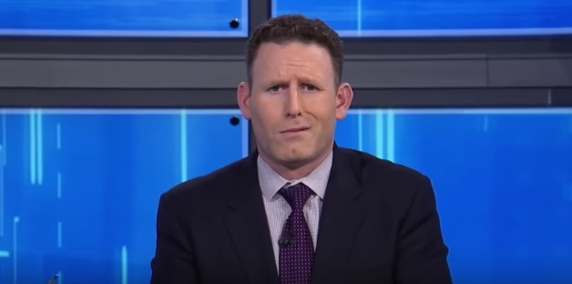 Sportsnet's Reaction to Whitney/Armstrong Comments on Ryan Smyth