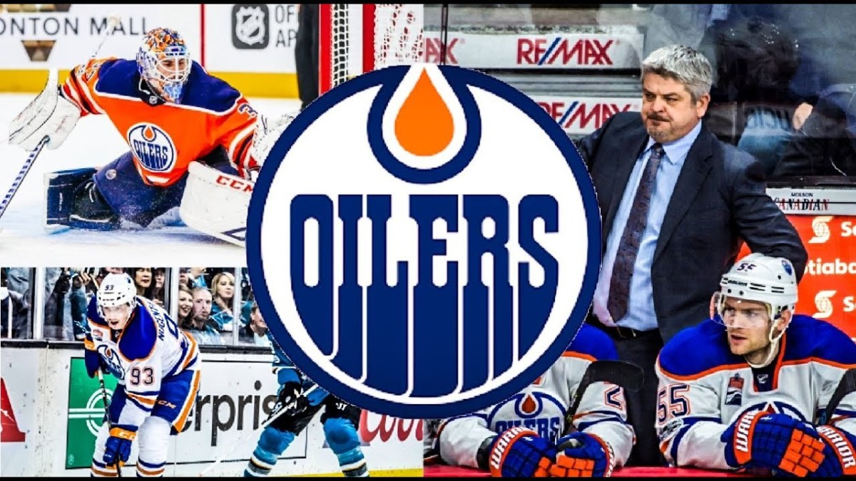 Latest on Oilers Trade Rumours re: Pat Maroon and OEL PLUS the Return of Ryan Robinson?
