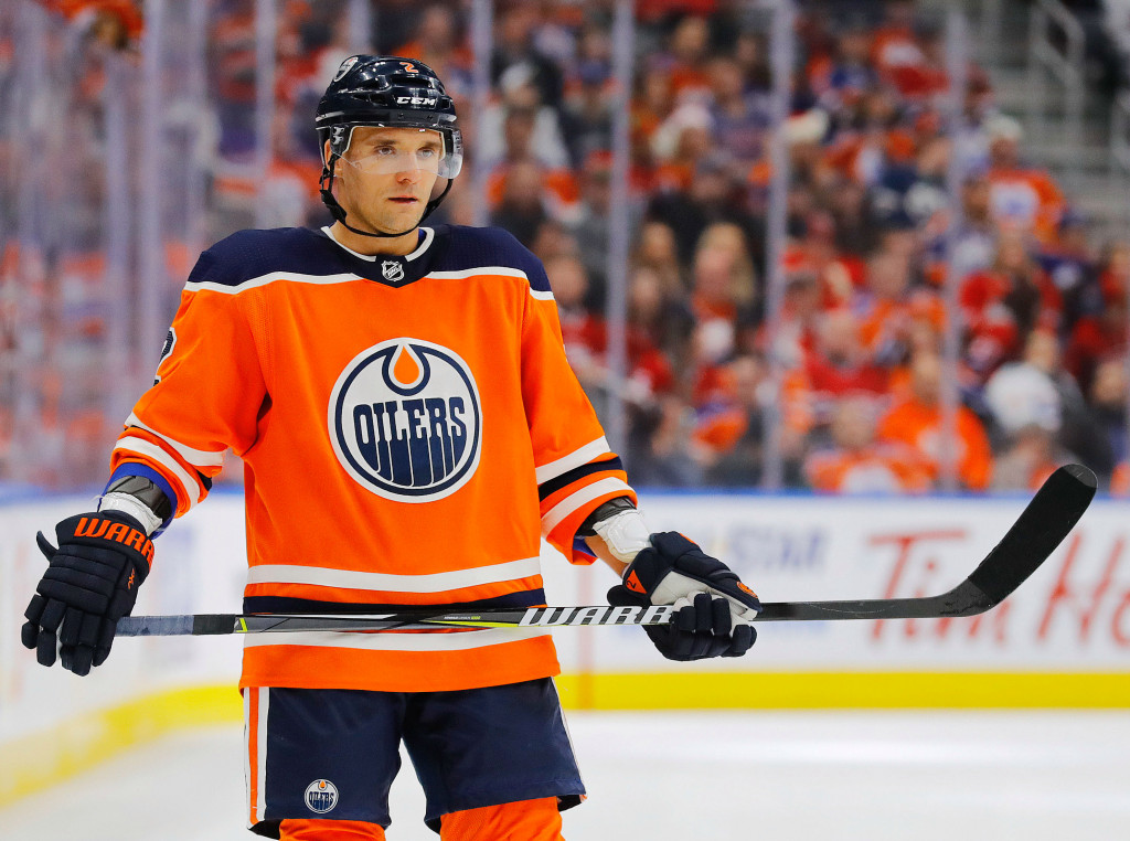 Edmonton Oil Drops  The Oilers Actually Have MORE Cap Room Than You Think.  Here s How! f7a048895ae