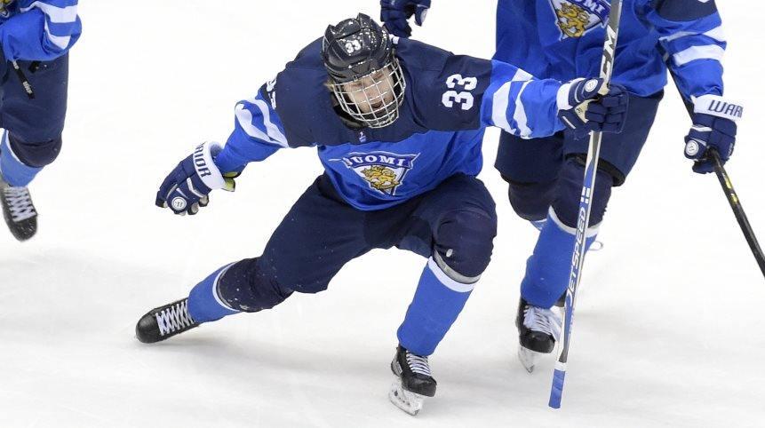 Pre-World Juniors 2019 NHL Entry Draft Top 31 Rankings from  TPEHockey 2cc664723