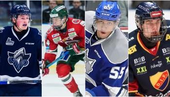 2020 NHL Draft Profile: Yaroslav Askarov - The Best Russian Goalie