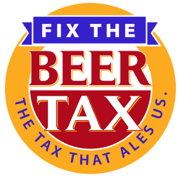 fix the beer tax