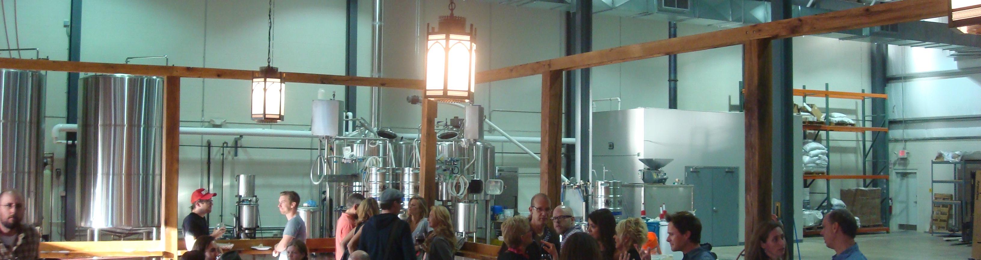 September   2013   Beer Makes Three
