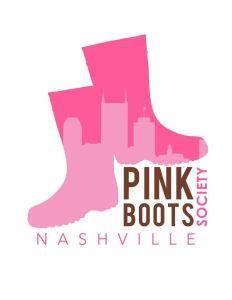 pinkBoot